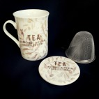 TAZA TEA KITCHEN